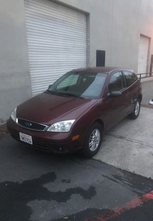 2007 Ford Focus for Sale in San Diego, CA