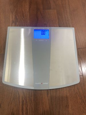 Health-o-Meter Digital Scale for Sale in Lacey Township, NJ