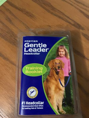 Leash for dog training while walking dog for Sale in Brick Township, NJ