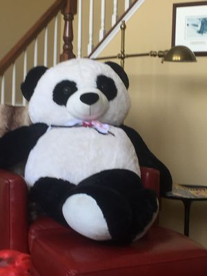 Stuffed Animal Panda Bear for Sale in West Chester, PA