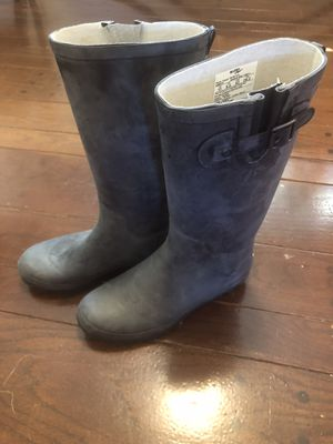 Men's Size 11 Western Chief Rain Boots for Sale in Yarrow Point, WA
