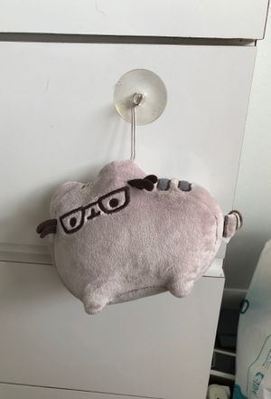 Nerd/Hipster Pusheen Cat Plushie for Sale in Trinity, FL