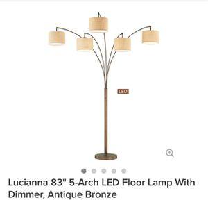 Floor Lamp for Sale in Pomona, CA