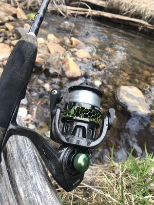 Loki fishing reel for Sale in Cypress, CA
