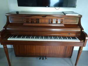 Piano. Free for local pickup only. for Sale in Delray Beach, FL