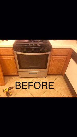 ⭐️UPGRADE YOUR KITCHEN CABINETS NOW !BATHROOMS CABINETS UPGRADE ⭐️A1 QUALITY WORK AFFORDABLE PRICES ✅SERIOUS BUYERS ONLY⭐️LOOK AT PICTURES ✅ for Sale in City of Industry, CA