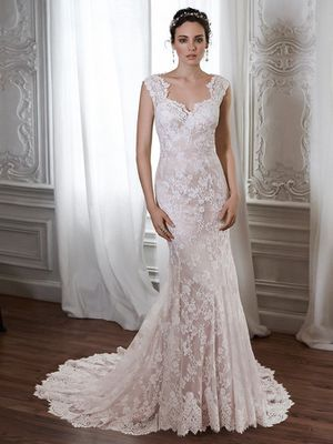 Maggie Soterro Wedding Gown for Sale in Stow, MA