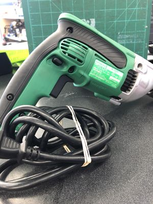HITACHI HAMMER DRILL for Sale in San Antonio, TX