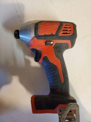 Milwaukee tools for Sale in Burlington, WA