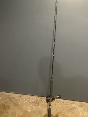 Fishing pole for Sale in Pico Rivera, CA