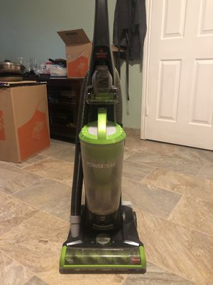 Bissell Bagless Vacuum for Sale in Austin, TX