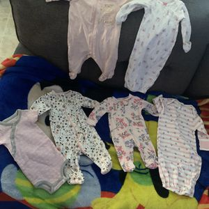 Newborn Baby Clothes Bundle for Sale in Laveen Village, AZ