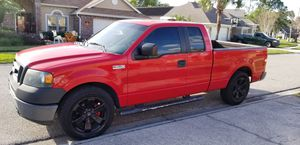2006 Ford F150 XLT 4.6L V8 for Sale in FL, US