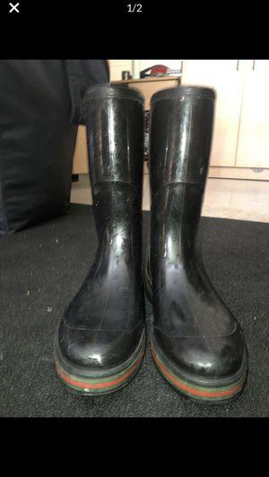 Gucci Rain Boots for Sale in Atlanta, GA