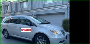 only$1400 Honda Odyssey for Sale in Cincinnati, OH