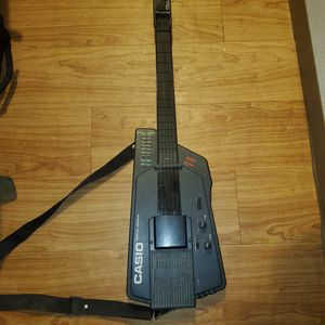 Casio DG-1 Vintage Digital Guitar for Sale in Kent, WA