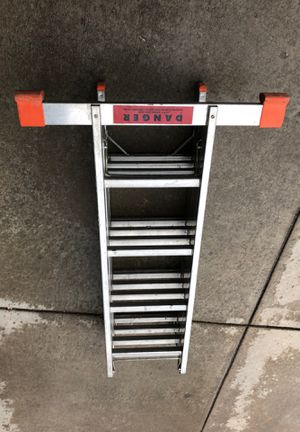16' folding ladder for Sale in Arvada, CO