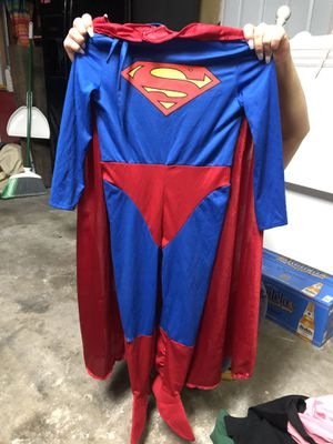 Superman (Boy costume) for Sale in Bloomington, CA