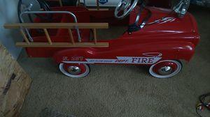 Fire truck for Sale in Wichita, KS