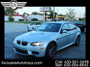 2008 BMW M3 for Sale in Roselle, IL