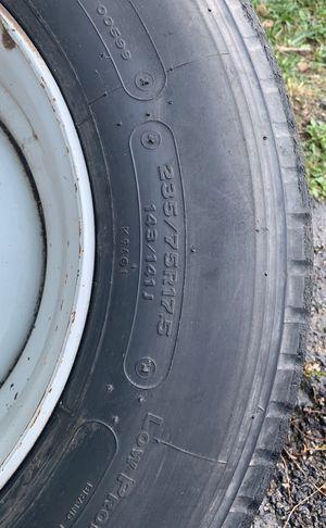 6 Trailer Tires for Sale in Romeoville, IL