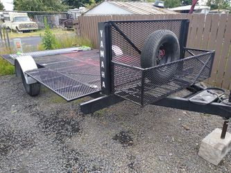 2021 toy hauler for Sale in Brooks,  OR