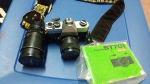 Fujica Camera for Sale in Millers, MD