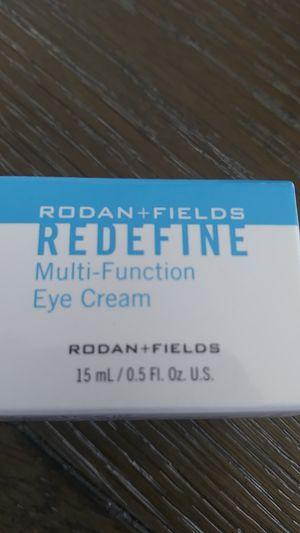 Rodan & Fields Redefine Eye Cream for Sale in Rancho Cucamonga, CA