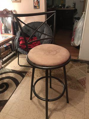 Bar stool for Sale in San Antonio, TX