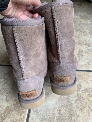 UGG for Sale in Detroit, MI