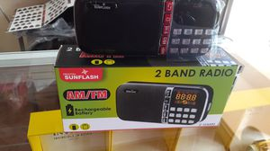2 band radio for Sale in Lehigh Acres, FL