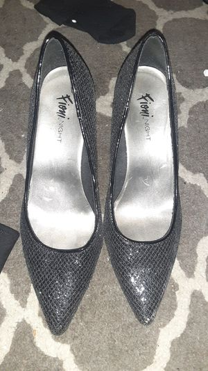 Sparkly heels for Sale in Bakersfield, CA