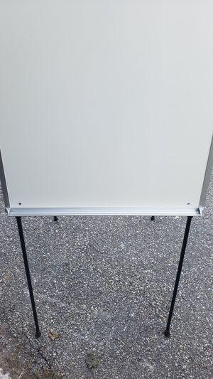 Portable white board for Sale in Seymour, CT