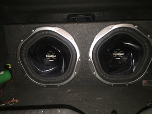 """12"""" Sony Subwoofers for Sale in Silver Spring, MD"""