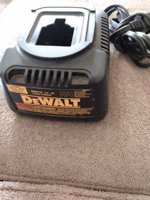 Battery charger for Sale in Kalamazoo, MI