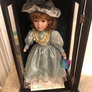 Ashley Belle Collectible Dolls for Sale in Wellford, SC