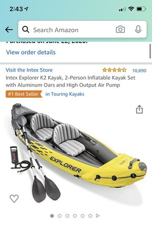 Kayak for Sale in Toledo, OH