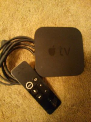 Apple TV for Sale in Vancouver, WA