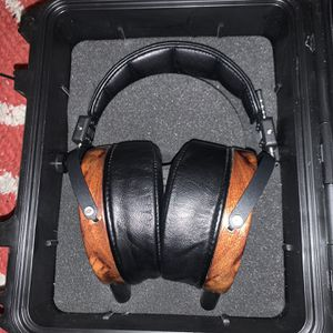 Audeze LCD-2 Shedua-wood Edition for Sale in West Valley City, UT
