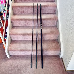 13ft Surf Fishing Crabbing Rod (7-14oz) for Sale in Castro Valley, CA
