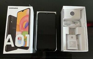 Samsung Galaxy A01, Factory Unlocked Excellent Condition Almost LiKe NeW for Sale in Springfield, VA