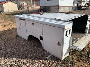 Long bed service bed for Sale in Payson, AZ