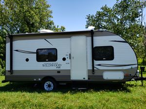 2018 Forest river Wildwood FSX 187RB for Sale in Clearwater, FL