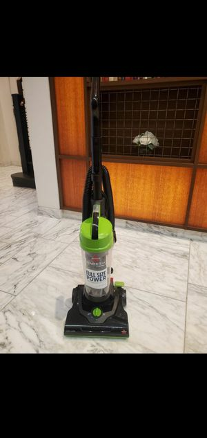 Power track vacuum for Sale in New York, NY