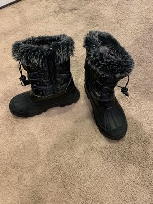 Kids Boots (Size 5) for Sale in Snoqualmie, WA
