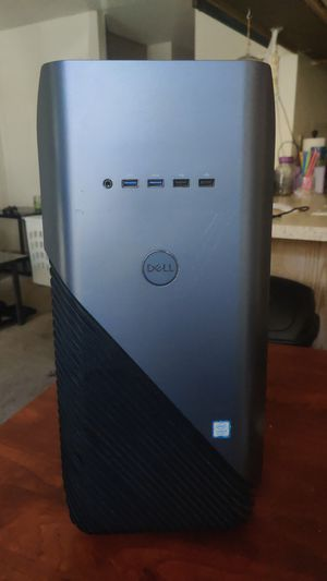 i5 8th gen gaming computer gtx1060 for Sale in Lakeside, CA