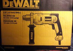 """Dewalt 1/2"""" Drill for Sale in Stockton, CA"""