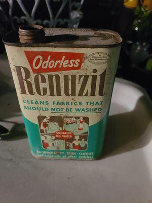 vintage Can for Sale in San Antonio, TX