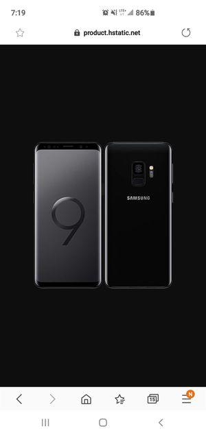 Samsung S9 for Sale in Juniper Hills, CA