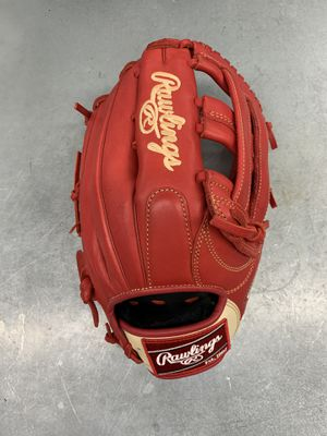 "Rawlings Gold Glove Elite 12.75"" Baseball Glove for Sale in Fullerton, CA"